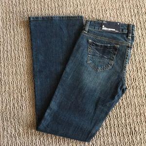 NWT!! American Eagle - Fav Boyfriend Jeans Size 4